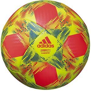 【サッカーボール】ADIDAS(アディダス) コネクト19 クラブエントリー 4号球 AF4869P【350】|bluepeter