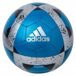 【サッカーボール】ADIDAS(アディダス) スターランサー クラブエントリー 5号球 AF5872B【350】|bluepeter