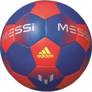 【サッカーボール】ADIDAS(アディダス) メッシ(MESSI)ミニボール(展示用)AFM160ME【350】|bluepeter