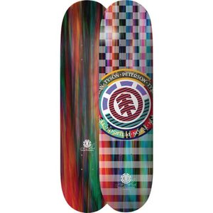 【スケートボードデッキ】ELEMENT(エレメント) SEAL Tyson Peterson AI027-173【350】|bluepeter