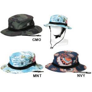 【マリングッズ】BILLABONG(ビラボン) MENS(メンズ)SURF HAT(サーフハット・ビーチハット)AJ011-958【350】 bluepeter