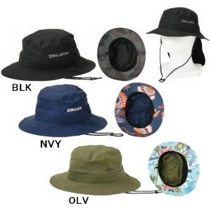 【マリングッズ】BILLABONG(ビラボン) MENS(メンズ)SURF HAT(サーフハット・ビーチハット)AJ011-959【350】 bluepeter