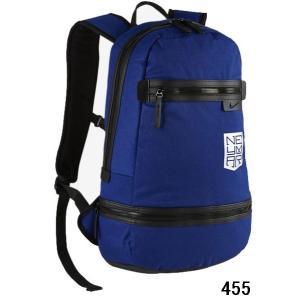 【スポーツバッグ】NIKE(ナイキ) NEYMAR(ネイマール)バックパック BA5317【350】|bluepeter