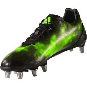 【ラグビースパイクシューズ】adidas(アディダス) カカリ SG BA9041【350】
