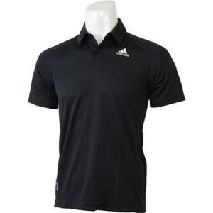 【ゴルフウエア】ADIDAS(アディダス) オリジナル 半袖ポロシャツ BBV27【350】|bluepeter