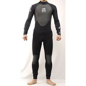 【ウェットスーツ】BODY GLOVE(ボディーグローブ) PRO3 MENS FULLSUIT(メンズ フルスーツ)BG9135BK【350】|bluepeter