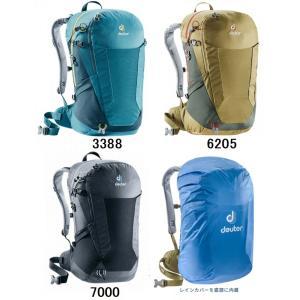 【登山バッグ・リュック】DEUTER(ドイター) フューチュラ 24  D3400118【750】|bluepeter