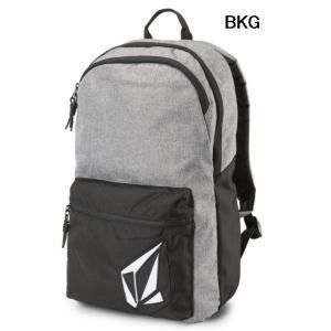 【スケートバッグ】VOLCOM(ボルコム) ACADEMY BAG D6531650【350】 bluepeter