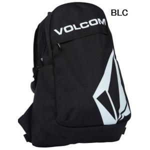 【スケートバッグ】VOLCOM(ボルコム) STONE SIMPLE BAG D65318JD【350】 bluepeter