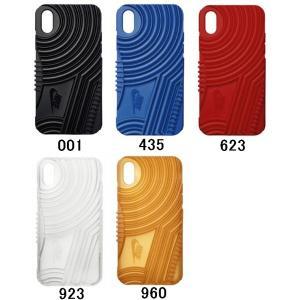 【スマホアクセサリー】NIKE(ナイキ) エアフォース1 フォンケース(iPhoneX(10)/XS(10S)専用ケース) DG0025【350】 bluepeter