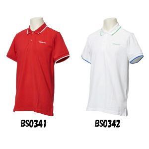 【ゴルフウエア】ADIDAS(アディダス) メンズ シンプル 半袖ポロシャツ DMK48【350】|bluepeter