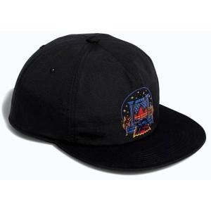【スケートキャップ】ADIDAS ORIJINALS(アディダス オリジナルス) YAIA ALTAR SNAPBACK CAP(スナップバックキャップ)DU8301【350】 bluepeter