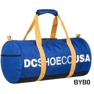 【スケートバッグ】DC SHOES(ディーシーシューズ) PLUNGER DUFFLE(ダッフルバッグ)EDYBA03040【350】|bluepeter