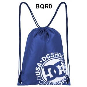【スポーツバッグ】DC SHOES(ディーシーシューズ) CINCHED 2(マルチパック)EDYBA03043【350】|bluepeter