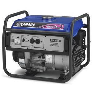 ガソリン エンジン 発電機  ヤマハ EF23H【460】|bluepeter