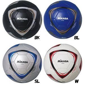 【サッカーボール】MIKASA(ミカサ) サッカーボール4号球 F4TP【350】|bluepeter
