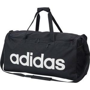 【スポーツバッグ】adidas(アディダス) リニアチームバッグ L FSW95【350】|bluepeter
