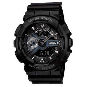 腕時計 CASIO G-SHOCK Gショック GA-110-1BJF 【542】 bluepeter