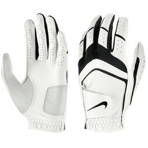 【ゴルフグローブ】NIKE(ナイキ) DURA FEEL(デュラフィール)VIII(左手用手袋)GF1001【350】|bluepeter