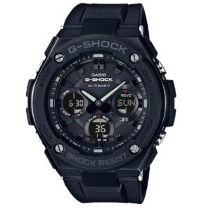 【G-SHOCK腕時計】CASIO GST-W100G-1BJF【542】 bluepeter