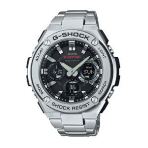 【G-SHOCK腕時計】CASIO GST-W110D-1AJF【542】 bluepeter