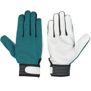 作業手袋 SIMON シモン ヤギ革手袋 プロ仕様 GT-139 【410】|bluepeter