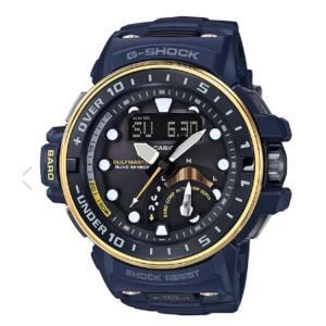 【G-SHOCK腕時計】CASIO GWN-Q1000NV-2AJF 【542】 bluepeter