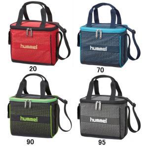 【スポーツバッグ】HUMMEL(ヒュンメル) クーラーバッグS(保冷バッグ)HFB7081【350】|bluepeter