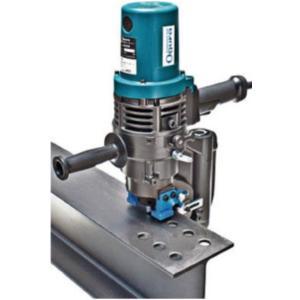 電動油圧複動式 パンチャー  オグラ HPC-2213W【460】 bluepeter