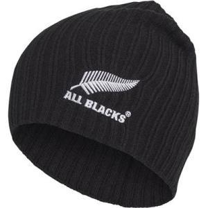 【ラグビーアクセサリー】ADIDAS(アディダス) ALL BLACKS(オールブラックス)日本限定 BEANIE(ビーニー)IEZ31【350】|bluepeter