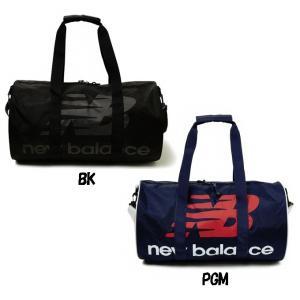 【スポーツバッグ】new balance(ニューバランス) 90's ボストンバッグ JABL9727【350】|bluepeter