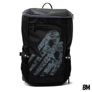 【スポーツバッグ】new balance(ニューバランス) バックパック 35L JABP9241【350】|bluepeter
