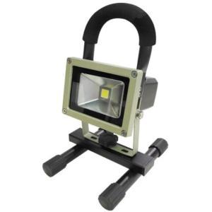 充電式 LED投光器  trad JLW-10W【460】|bluepeter