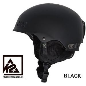 【スノーヘルメット】K2(ケーツー) PHASE PRO HELMET【350】|bluepeter