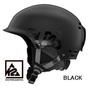 【スノーヘルメット】K2(ケーツー) THRIVE HELMET【350】|bluepeter