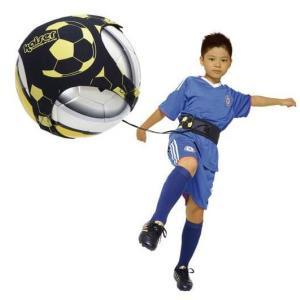 【サッカー練習器具】KAWASE(カワセ) リフティングトレーナー KW-487【350】|bluepeter