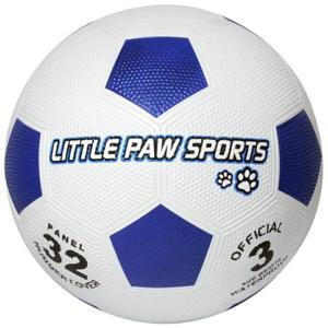 【軽スポーツ】LEZAX(レザックス) ゴムサッカーボール(3号球) LPFS-5768【350】|bluepeter