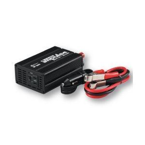 【インバーター】Meltec(大自工業) IP-300(12V電源用インバーター/定格出力240W) 【500】|bluepeter