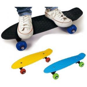 【スケートボード】 ミニクルーザータイプ 【350】|bluepeter