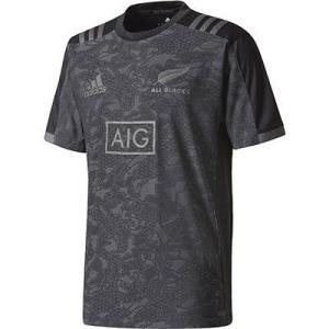 【ラグビーウエア】adidas(アディダス) オールブラックス テリトリーパフォーマンス Tシャツ MMH20【350】