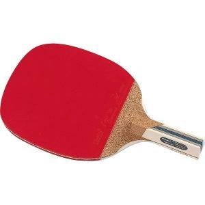 【卓球ラケット】Nittaku(ニッタク)日卓 JOプラス ペン1200 ラバーばりペンホルダーラケット NH5122【350】|bluepeter