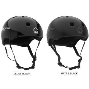 【スケートプロテクター】PROTEC(プロテック) CLASSIC SKATE HELMET(ヘルメット)【350】|bluepeter