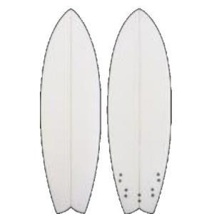【営業所止め送料無料(一部地域除く)】 【サーフボード】PU SURF BOARD SHORT 6.6フィート※画像は5FINですが実際の商品は3FINです【350】 bluepeter