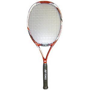【硬式テニスラケット】YONEX(ヨネックス) RQグラフレックスコンプ2(ガット張り上げ済) RQGRC2G【350】 bluepeter