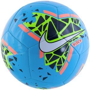 【サッカーボール】NIKE(ナイキ) ナイキ ピッチ SC3807-486【350】|bluepeter