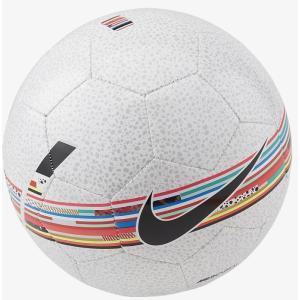 【サッカーボール】NIKE(ナイキ) CR7(クリスチアーノ・ロナウド)マーキュリアル プレステージ SC3898-100【350】|bluepeter