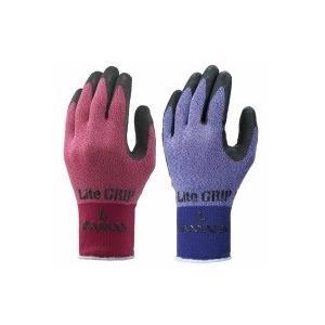 【作業手袋】ショーワグローブ ライトグリップ【410】|bluepeter