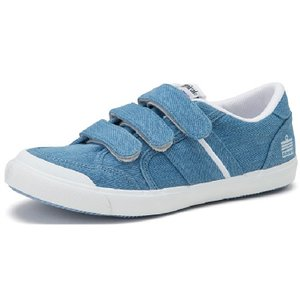 【カジュアルシューズ】【ADMIRAL】 INOMER V DENIM BLUE/WHITE SJAD1624-0501【470】|bluepeter