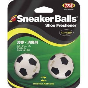 【シューズアクセサリー】MULER(ミューラー) SNEAKERBALL(スニーカーボール)消臭芳香剤【350】 bluepeter