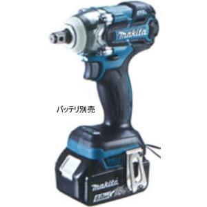 18V 充電式インパクトレンチ(本体のみ)  マキタ TW285DZ【460】|bluepeter